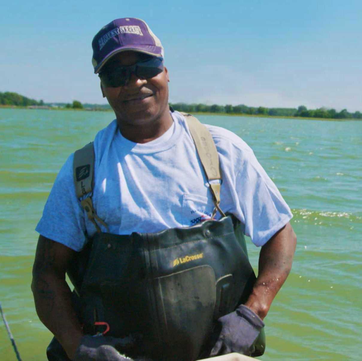 Catfish Farmer