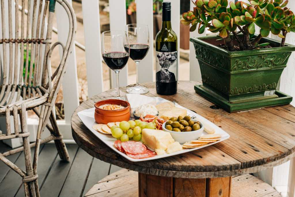 Winery Lifestyle